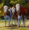 Three's Company #  by Sandra Stevens