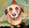 Love Me, Love My Dog #  by Sandra Stevens