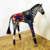 Zebra #  by Marilynn Huston