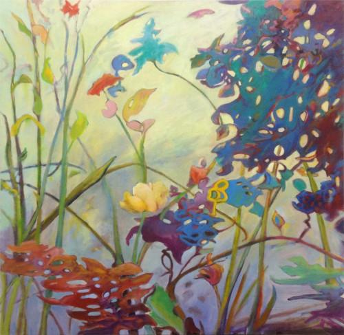 Marsh Rythm by Ellen Hart