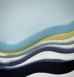 Laguna Drift 12 #  by Jan Heaton