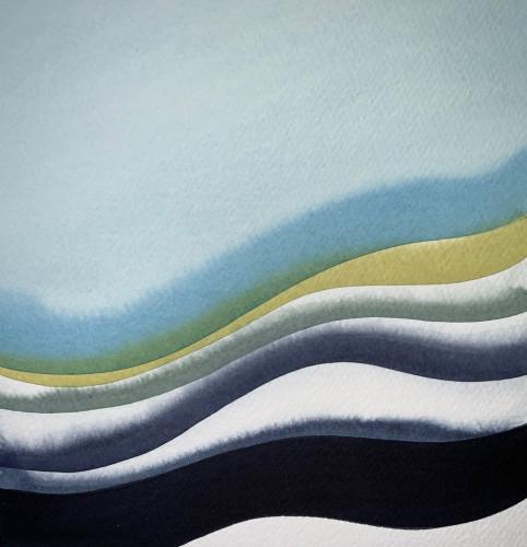 Laguna Drift 12 by Jan Heaton