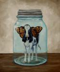 The Specimen #  by Sandra Stevens