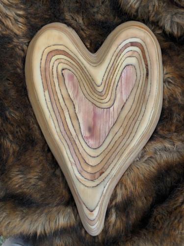 Bleeding Heart by Harry Angel