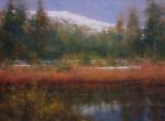Sierra Meadow #  by Eric Michaels
