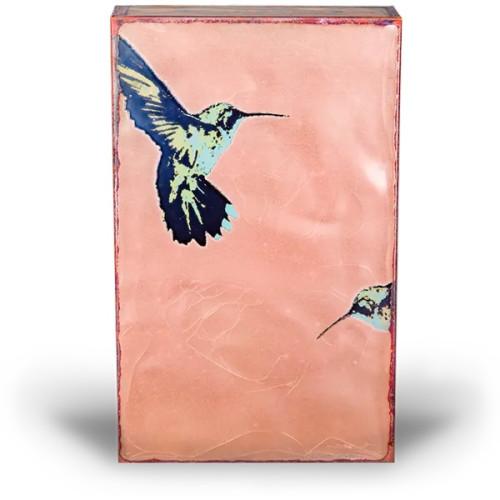 Wing It by Houston Llew