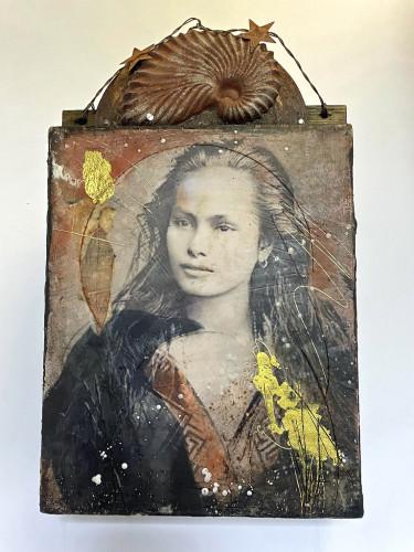 Crow's Companion by Lyn Belisle