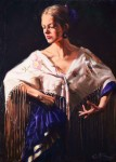 La Flamenco #  by Mitch Caster