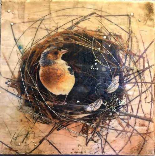 Circle Game by Lyn Belisle