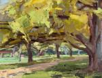 Great Oak #  by Alison Menke
