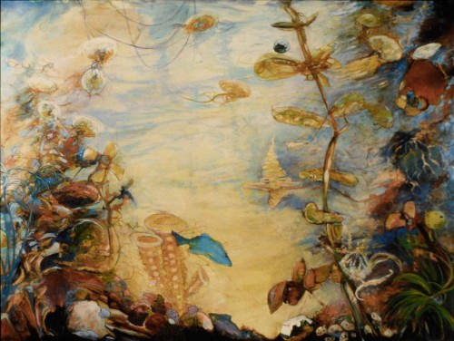 Botany Bay by Ellen Hart