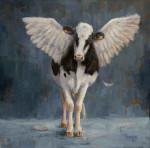 Archangel #  by Sandra Stevens