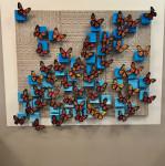 Butterflies #  by Shanny Lott