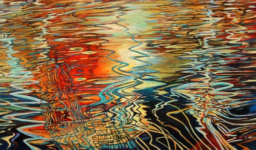 Gypsy Tide by Ellen Hart