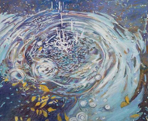 Whirlpool by Ellen Hart