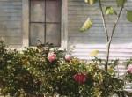 Still Roses #  by Mark Stewart