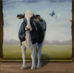 The Portrait #  by Sandra Stevens