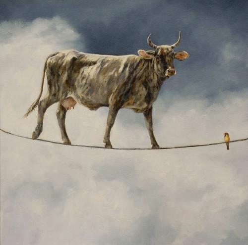 Balancing Act by Sandra Stevens