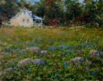 HIll Country Cottage #  by Eric Michaels