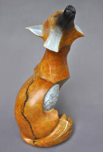 Churro by John Maisano