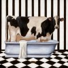 Milk Bath #  by Sandra Stevens