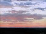 At Twilight #  by Don Ward
