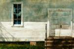 Side Door #  by Mark Stewart