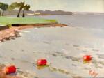 A Breeze at Lake Buchanan #  by Randall Cogburn