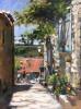 Ruelle en Provence #  by Judy Gelfert
