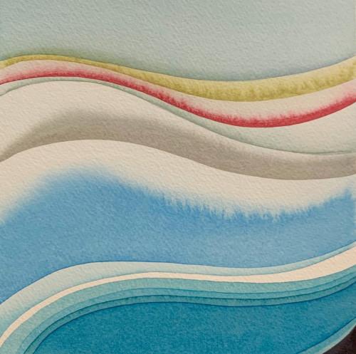 Laguna Drift 10 by Jan Heaton