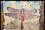 Change, Dragonfly #  by Sandra Currie