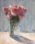 Rose Bundle #  by Clare Stratton