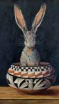 Acoma Jack #  by Sandra Stevens