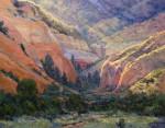 Canyon Light #  by Richard Prather