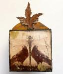 As the Crow Flies #  by Lyn Belisle
