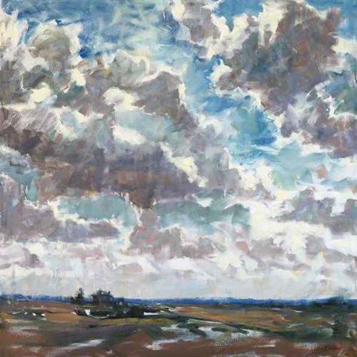 Beyond the Blue by Judy Gelfert