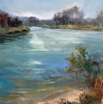 Beside the Still Waters #  by Krystal Brown