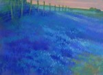 Twilight Blue #  by Kathleen Cook